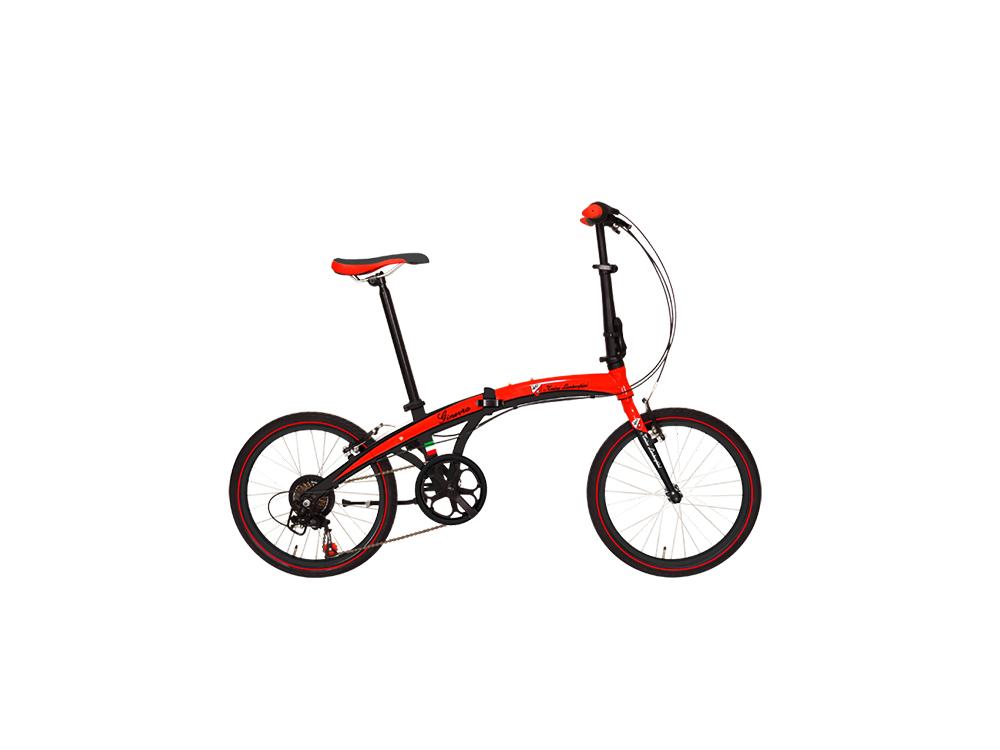 <b>兰博基尼单车</b>