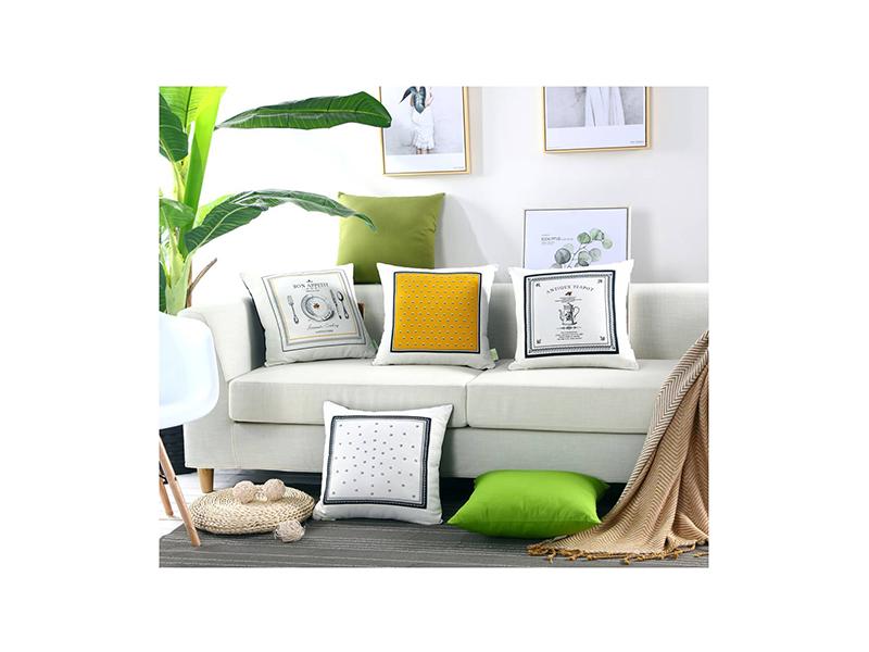抱枕 腰枕---环保棉系列1