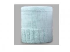 轻纱条纹毛巾