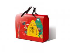 粽情端午粽子礼盒