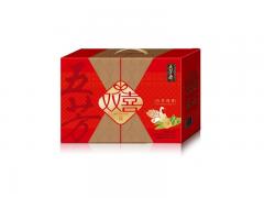 五芳双喜礼盒(粽子/咸鸭蛋)