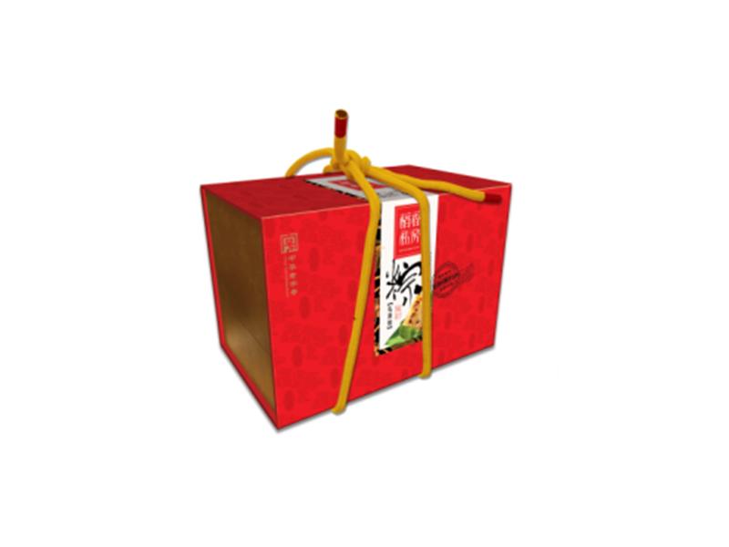 稻香村私房粽礼盒