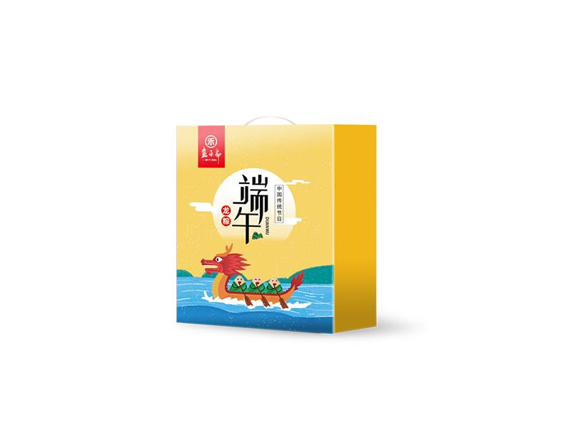 嘉禾斋——端午龙粽