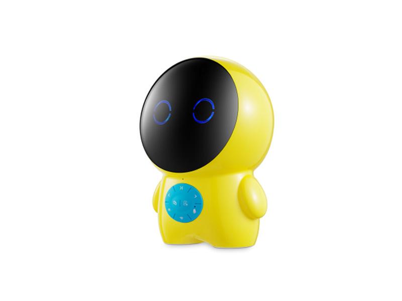 互动式亲子教育机器人