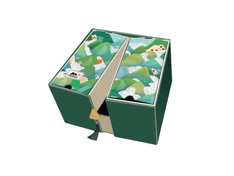 重宾端阳礼盒
