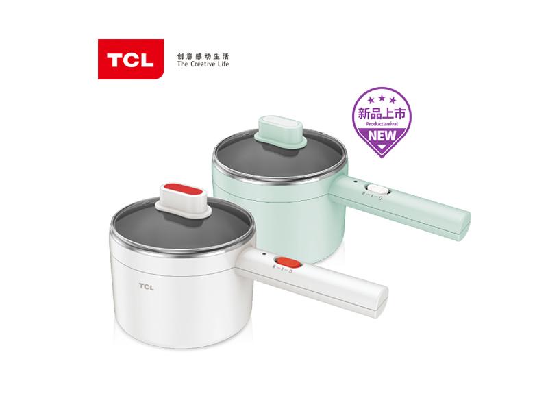 TCL好时光多用电煮锅